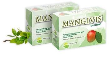 MANGIVIS 16 BUSTINE DA 3,1 G - farmaciadeglispeziali.it