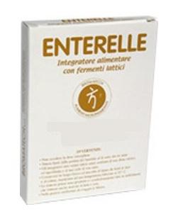 ENTERELLE CONFEZIONE DOPPIA 24 CAPSULE - Farmabellezza.it
