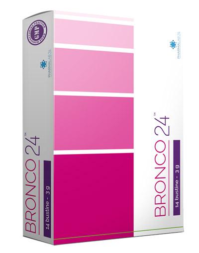 BRONCO24 14 BUSTINE - Farmacia Centrale Dr. Monteleone Adriano