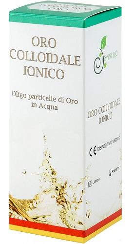 ORO COLLOIDALE 100 ML - Farmabros.it
