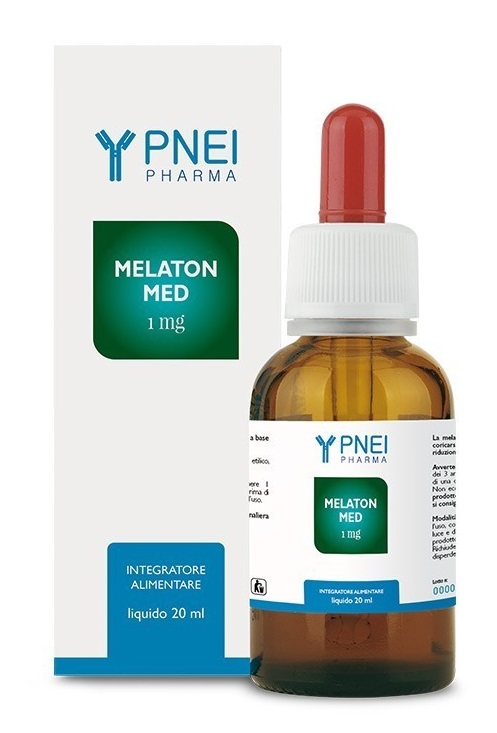 MELATONMED 1 MG 30 ML DOLCI SOGNI - Zfarmacia