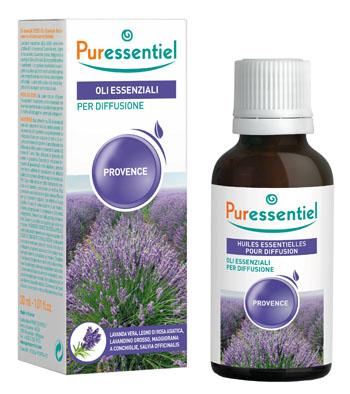 PURESSENTIEL MISCELA PROVENCE PER DIFFUSIONE 30 ML - Farmaciaempatica.it