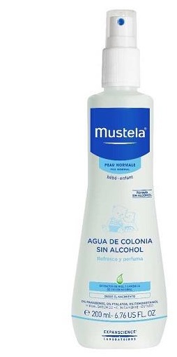 MUSTELA ACQUA RINFRESCANTE - Spacefarma.it