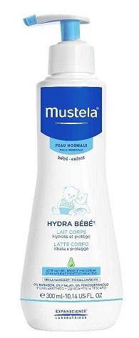 MUSTELA HYDRA BEBE' LAT 500ML - Farmastar.it