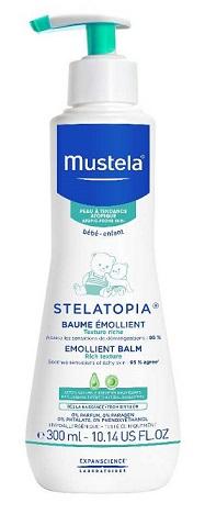 MUSTELA STELATOPIA BALS EM300 - Farmapass