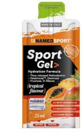 SPORT GEL TROPICAL 25 ML - Farmacia Giotti