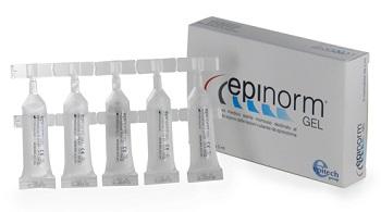 EPINORM GEL TRATTAMENTO LESIONI CUTANEE DA EPISIOTOMIA 5 MONODOSI 5 ML - Farmaciacarpediem.it