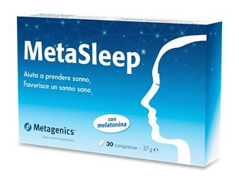 METASLEEP 30 COMPRESSE - Farmawing