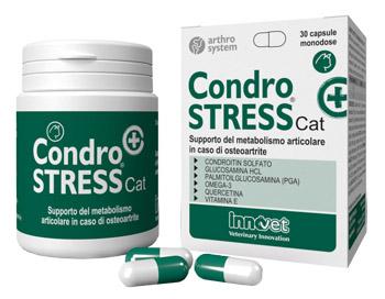 CONDROSTRESS + CAT 30 CAPSULE MONODOSE VECCHIA FORMULA - Farmafamily.it