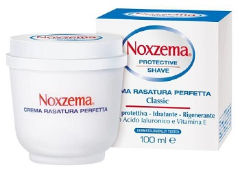 NOXZEMA CREMA RASATURA 100 ML - La farmacia digitale