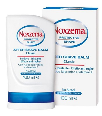 NOXZEMA AFTER SHAVE BALM CLASSIC 100 ML - Farmia.it
