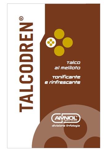 TALCODREN 100 G - FarmaHub.it
