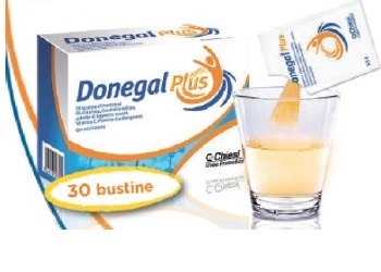 DONEGAL PLUS 30 BUSTINE 3,5 G - Farmafamily.it