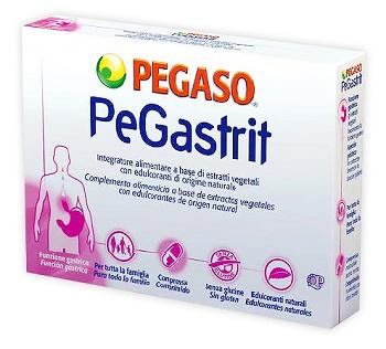 PEGASTRIT 24 COMPRESSE - latuafarmaciaonline.it
