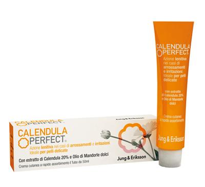 CALENDULA PERFECT JUNG & ERIKSSON 50 ML - Farmagolden.it