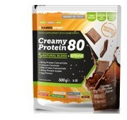 CREAMY PROTEIN EXQUISITE CHOCOLATE 500 G - Spacefarma.it