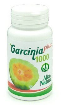 GARCINIA PLUS 1000 60 COMPRESSE DA 1,2 G - Iltuobenessereonline.it