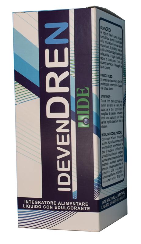 IDEVEN DREN 200 ML - farmaciadeglispeziali.it