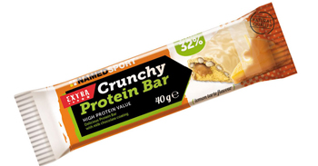 NAMED SPORT CRUNCHY PROTEINBAR LEMON/TARTE 40 G - Farmastar.it