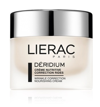 LIERAC DERIDIUM CREMA NUTRIENTE RUGHE 50 ML - Farmajoy