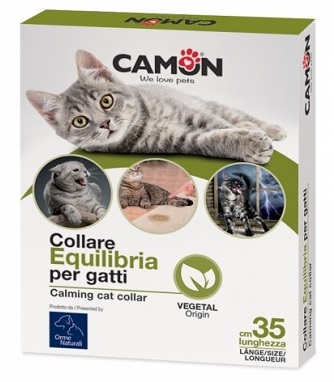 COLLARE WELLN GATTI NEPETACATARIA - Farmapage.it