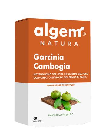 GARCINIA CAMBOGIA 60 COMPRESSE - Farmaseller