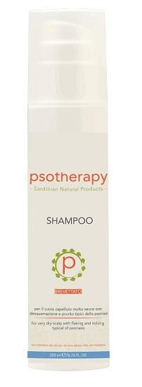 Psotherapy Shampoo 200ml - Farmacia Centrale Dr. Monteleone Adriano