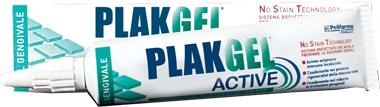 PLAK GEL ACTIVE 30 ML - farmaciadeglispeziali.it