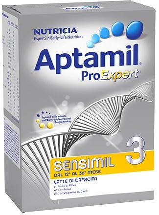 Aptamil ProExpert Sensimil 3 600g - Sempredisponibile.it