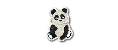 THERAPEARL KIDS PING PANDA - Spacefarma.it