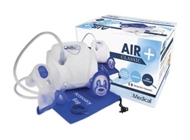 AEROSOL +MEDICAL AIR+ CLASSIC - Turbofarma.it