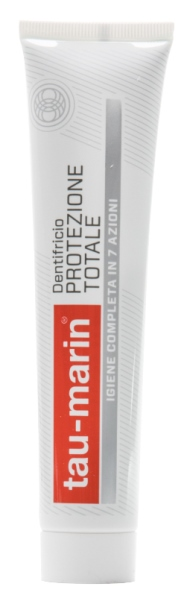 TAU MARIN DENTIFRICIO PROTEZIONE TOTALE 75 ML - Farmafirst.it