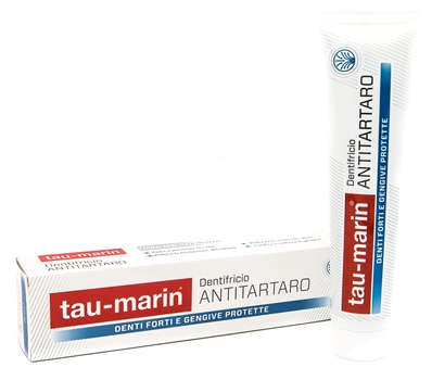 TAU MARIN DENTIFRICIO ANTITARTARO 75 ML - Farmafamily.it