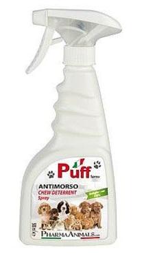 PUFF SPRAY ANTIMORSO 500 ML - pharmaluna