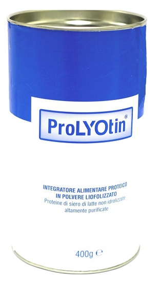 PROLYOTIN POLVERE 400 G - DrStebe