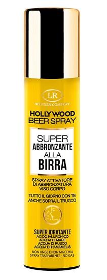 BEER SPRAY VISO SUPER ABBRONZANTE 75 ML - Farmajoy