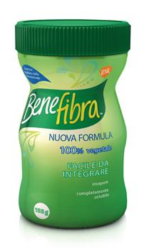BENEFIBRA POLVERE 155 G - FARMAPRIME