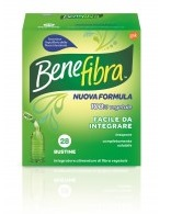 BENEFIBRA POLVERE 28 BUSTINE 3,5 G - Farmaseller