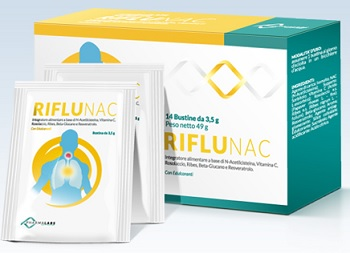 RIFLUNAC 14 BUSTINE - Farmagolden.it