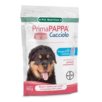 PRIMA PAPPA CUCCIOLO MOUSSE 100 G - Farmaunclick.it