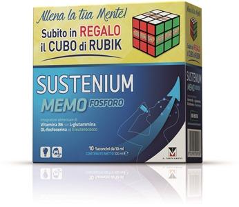 SUSTENIUM MEMO FOSFORO GADGET - Turbofarma.it