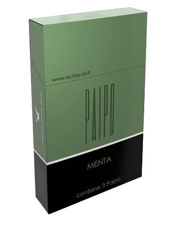 PAIPO INALATORE AROMATICO MENTA 3 PEZZI - Farmacia Giotti