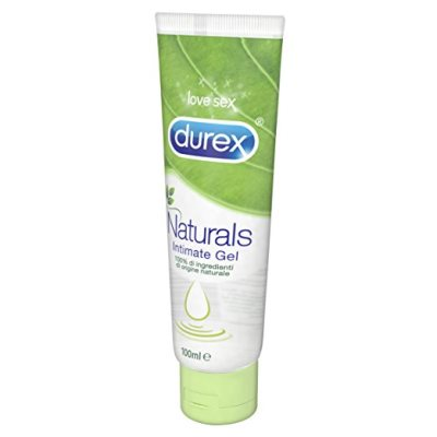 GEL LUBRIFICANTE DUREX NATURAL GEL  - Farmacia 33