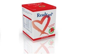 READY GEL FRAGOLA 150 ML - Farmacielo