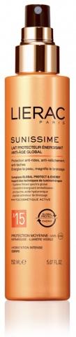 SUNISSIME LATTE CORPO SPF15 150 ML - Farmacia 33