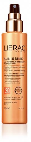 SUNISSIME LATTE CORPO SPF30 150 ML - Farmacistaclick
