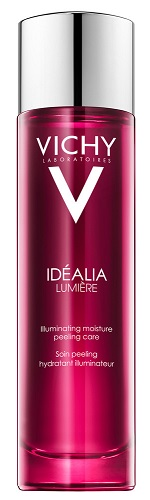 Vichy Idéalia Peeling Illuminante Trattamento Notte 100 ml