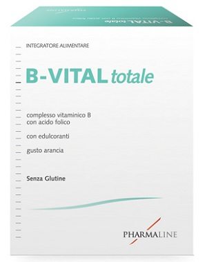 B-VITAL TOTALE 30 COMPRESSE RIVESTITE DA 500 MG - Farmabros.it
