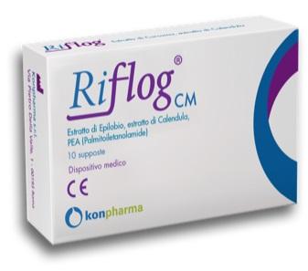 RIFLOG 10 SUPPOSTE - sapofarma.it