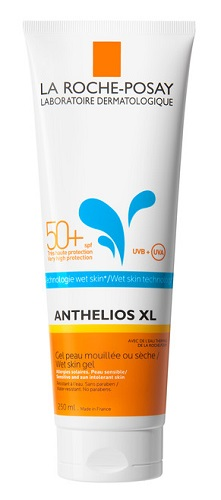 ANTHELIOS XL WET SKIN GEL SPF 50+ 250 ML - farmaventura.it